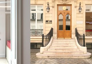 Laboratoire de correction auditive e bizaguet paris 1er - Cabinet d architecture d interieur paris ...